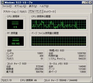 Poderosa CPU Ave.